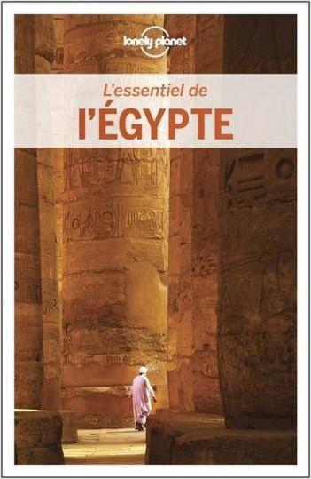 L'Essentiel de l'Egypte - 2ed