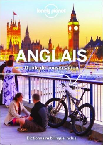 Guide de conversation Anglais - 12ed