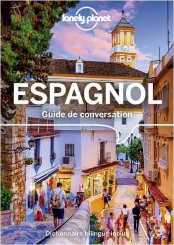 Guide de conversation Espagnol - 10ed