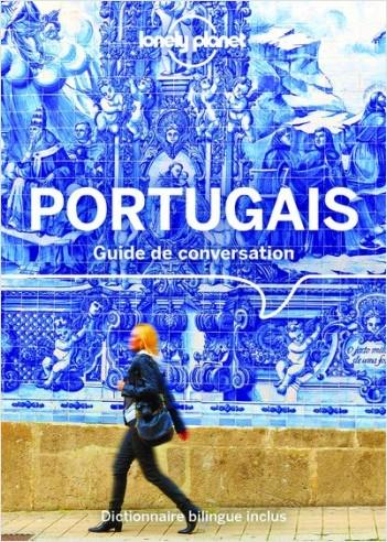 Guide de conversation portugais et brésilien - 9ed