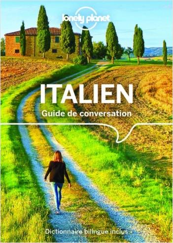 Guide de conversation Italien - 11ed