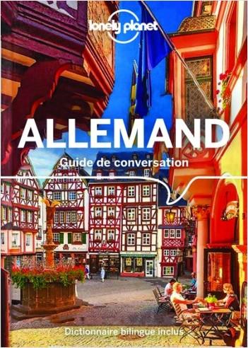 Guide de conversation Allemand - 10ed
