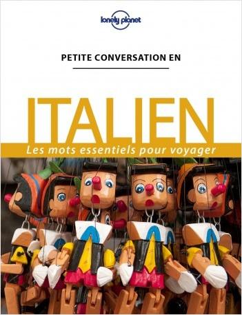 Petite conversation italien - 11ed