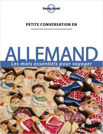 Petite Conversation allemand - 10ed