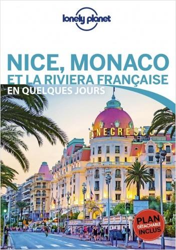 Nice et Monaco En quelques jours - 1ed