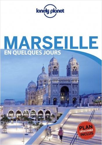 Marseille En quelques jours - 6ed