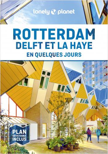 Rotterdam En quelques jours - 1ed