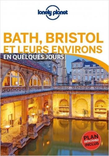 Bath, Bristol et leurs environs En quelques jours - 1ed