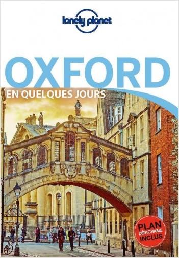 Oxford En quelques jours - 1ed