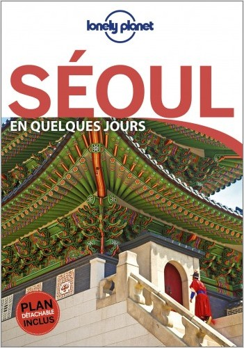 Séoul En quelques jours - 2ed