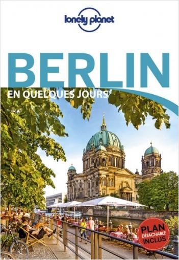 Berlin En quelques jours - 6ed