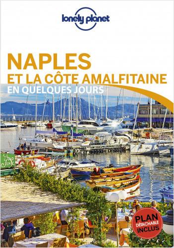 Naples et la côte amalfitaine En quelques jours - 1ed