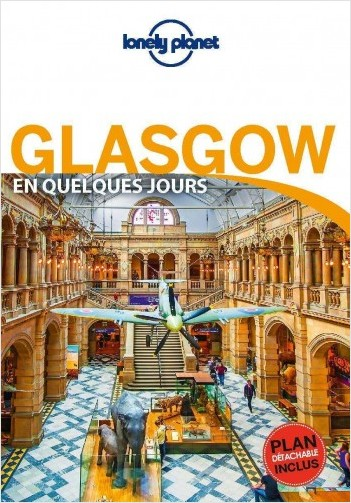 Glasgow En quelques jours - 1ed