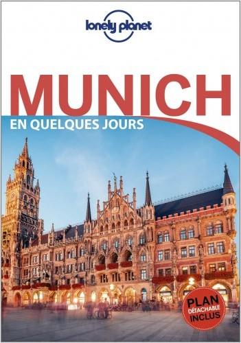 Munich En quelques jours - 1ed