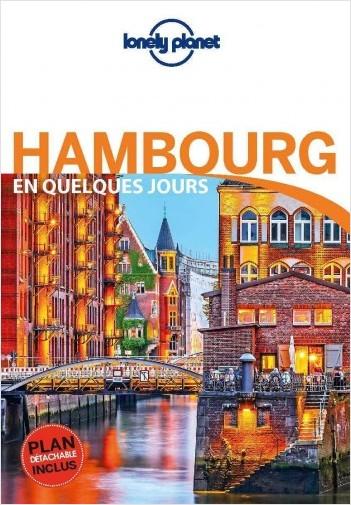Hambourg En quelques jours - 1ed
