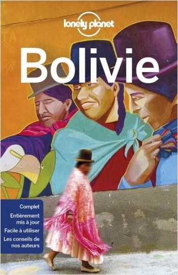 Bolivie - 7ed