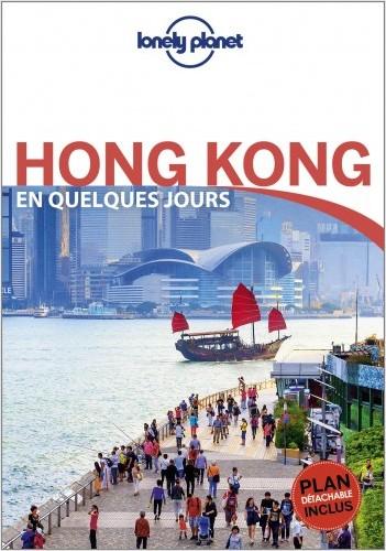Hong Kong En quelques jours - 5ed