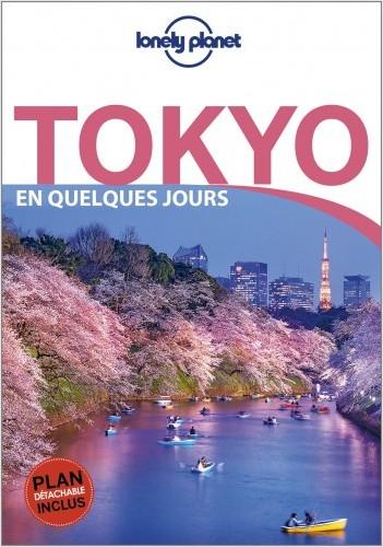 Tokyo En quelques jours - 7ed