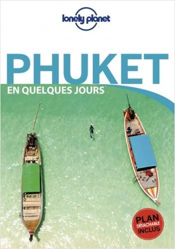 Phuket En quelques jours - 2ed