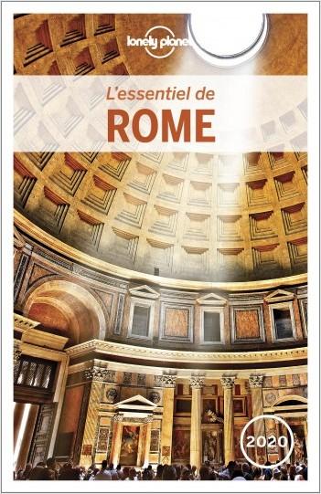 L'Essentiel de Rome 2020
