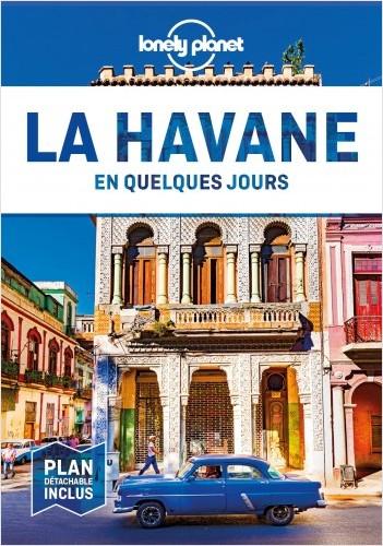La Havane En quelques jours - 2ed