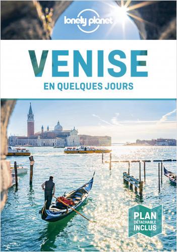 Venise En quelques jours - 5ed