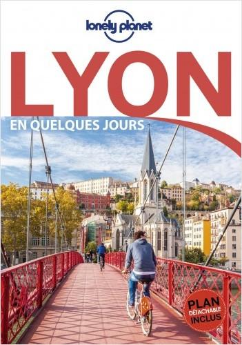 Lyon En quelques jours - 6ed