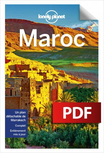 Maroc - 11ed