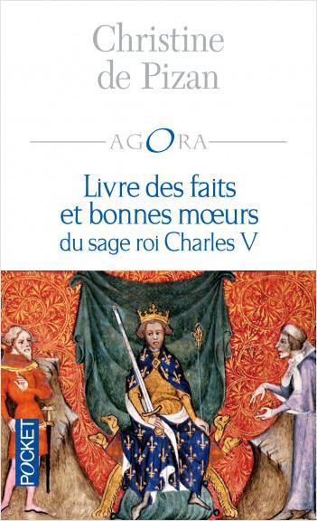 Livre des faits et bonnes moeurs du sage roi Charles V
