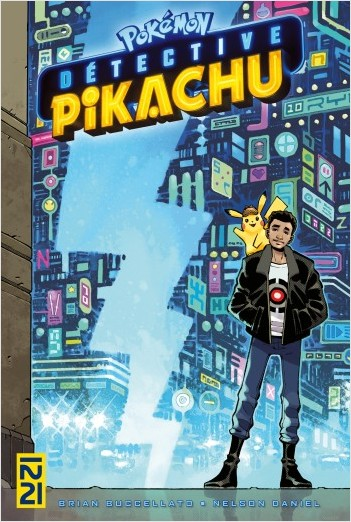 Détective Pikachu