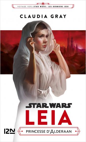Star Wars : Leia, Princesse d'Alderaan