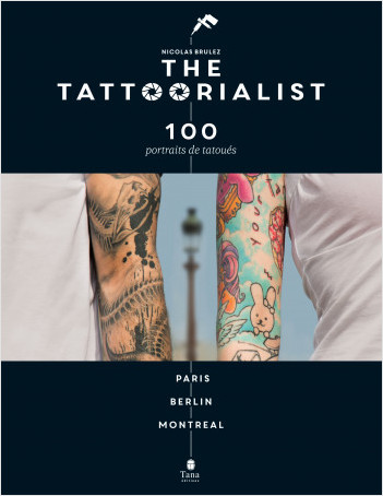 The Tattoorialist