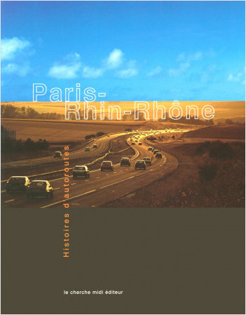 Paris-Rhin-Rhône