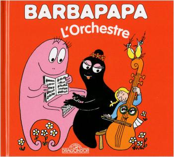 Barbapapa - L'orchestre
