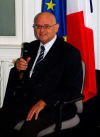 André CABANIS