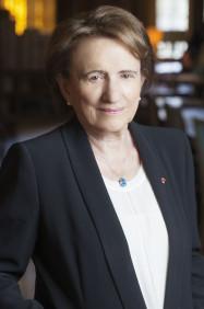 Nicole Le DOUARIN
