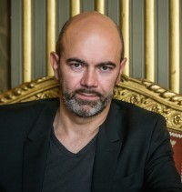 Hugues DEMEUDE