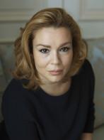 Yasmine GHATA