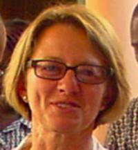 Sylvia Dorance