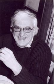 Alain DUBOS