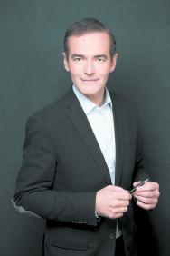 Franck FERRAND