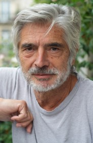 Alain BOULDOUYRE